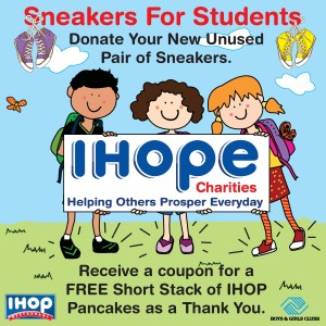 Sneakers For Students
